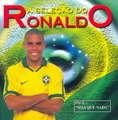 VARIOUS ARTISTES - a selecao do ronaldo - CD
