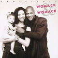WOMACK & WOMACK - Conscience - CD