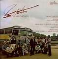 STAN KENTON - plays chicago - LP Gatefold