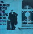 BOOKER ERVIN - The Blues Book - CD