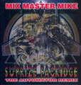 MIX MASTER MIKE - surprize packidge (the automator remix) - CD Maxi