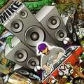 MIX MASTER MIKE - Anti-Theft Device - CD
