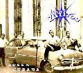 LOS ZAFIROS - Bossa Cubana - CD