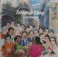 FERNANDO LAVOY - y los soneros - LP