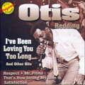 OTIS REDDING - I've Been Loving You Too Long & Other Hits - CD
