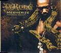 JA RULE - memerise - CD single