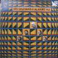 LOS CALCHAKIS - les calchakis d'aujourd'hui  cantata para un hombre libre - LP Gatefold