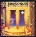 BRENT LEWIS - junglemoon site of the sacred drum - CD