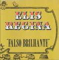 ELIS REGINA - Falso Brilhante - CD