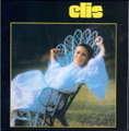 ELIS REGINA - elis 1972 - CD