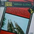 BRUITAGE CINEMA - oiseaux - cloches vol.4 - LP