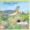JEAN C. ROCHÉ - fauvettes  sylvia - CD