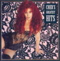 CHER - Cher's Greatest Hits - CD