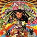 ROY PACI & ARETUSKA - SuonoGlobal - CD