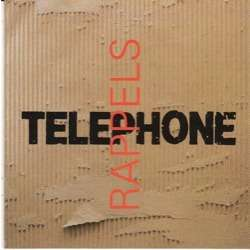 rappels - Telephone