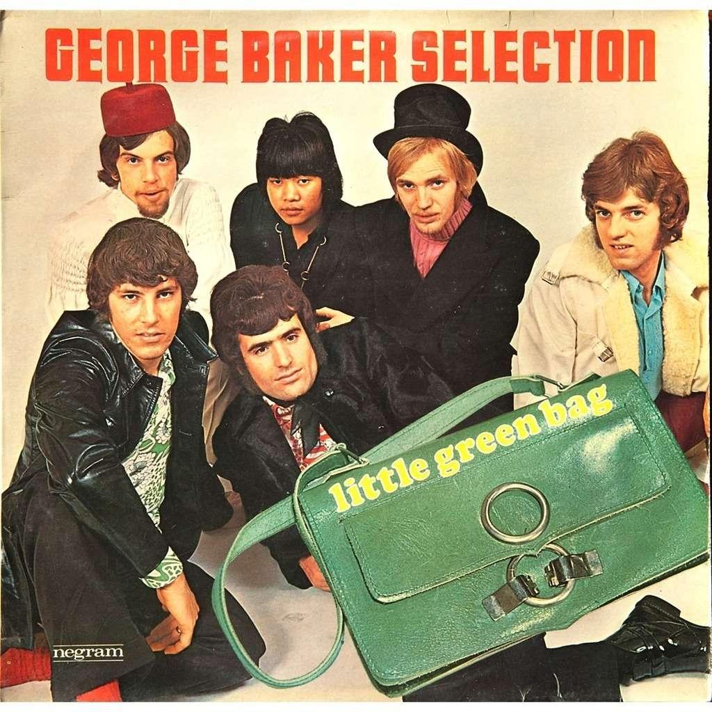 George Baker Selection - Esta Noche / Nathalie