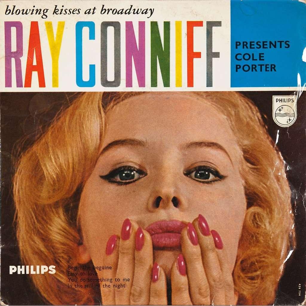 presents cole porter track ep ray conniff ep rabbitrecords ref