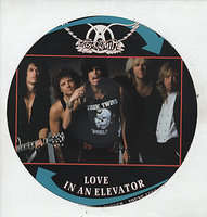 Aerosmith - Love In An Elevator(full Lenght/ain't Enough/young Lust)