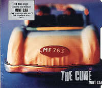 Cure - Mint Car(electric Mix/...(buskers Mix)waiting/a Pink Dream)