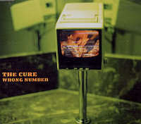 Cure - Wrong Number(single Mix/analogue Exchange Mixp2p Mix/crossed Line Mix/isdn Mix))