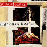 Duran Duran - Ordinary World(single Version/my Antarctica)