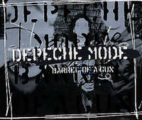 Depeche Mode - Barrel Of A Gun/...(underworld Soft Mix/...(one Inch Punch Mix)/painkiller)