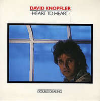David Knopfler - Heart To Heart/double Dealing