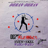 Duran Duran - View To A Kill/...(that Fatal Kiss) Album
