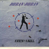 Duran Duran - View To A Kill/...(that Fatal Kiss)