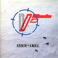 Duran Duran - View To A Kill/...(that Fatal Kiss) Record