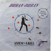 View To A Kill/...(that Fatal Kiss) - Duran Duran