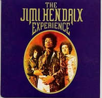 Jimi Hendrix - Purple Haze(studio Version/little Miss Lover/spanish Castle Magic/lover Man)