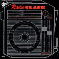 Clash - This Is Radio Clash/radio Clash LP