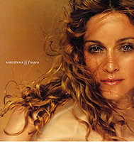 Madonna - Frozen(album Version/stereo Mc's Remix/extended Club Mix/meltdown Mix)