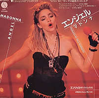 Angel/...(dance Mix Edit) - Madonna