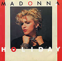 Holiday/i Know It - Madonna