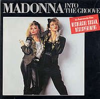 Madonna - Into The Groove/shoo-be-doo