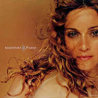 Madonna - Frozen(radio Dit/...(album Version)/...(hook For Call Out Research))