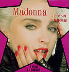 Madonna - Lucky Star/borderline
