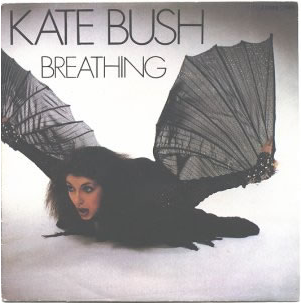 Breathing/the Empty Bullring - Kate Bush