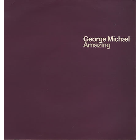MICHAEL, GEORGE - Amazing Jack N Rory Main Mix/jack N Rory Vocal Dub