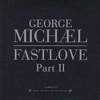 George Michael - Fastlove Part 2(fully Extended Mix-edit/i'm Your Man)