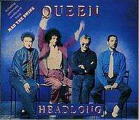 Queen - Headlong/all God's People/mad The Swine