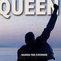 Queen - Heaven For Everyone(single Version/it's A Beautiful Day)