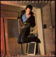 Dancing In The Dark/pink Cadillac - Bruce Springsteen