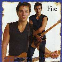 Bruce Springsteen - Fire/for You