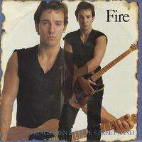 Bruce Springsteen - Fire/incident On 57th Street(live Version)