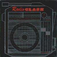 Clash - This Is Radio Clash/radio Clash Record