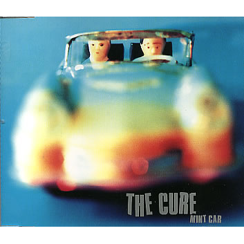 Cure - Mint Car(radio Mix/home/waiting/a Pink Dream)