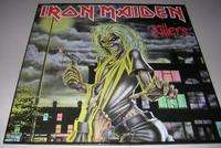 Iron Maiden - Killers 10 Tracks